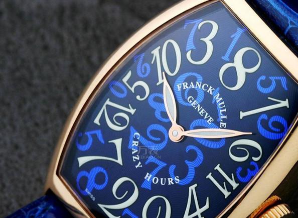 法穆兰手表偷听怎么维修