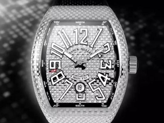 法穆兰手表