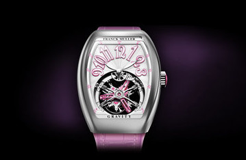法穆兰手表维修注意点