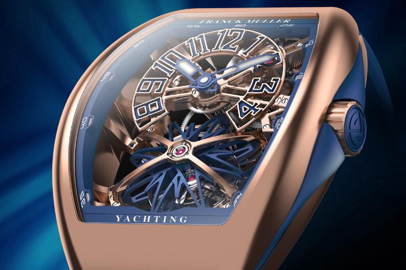 法穆兰手表保养的常见问题