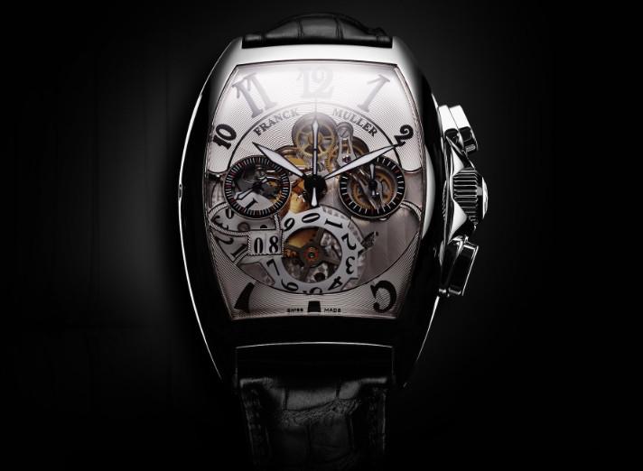 法穆兰手表保养费用为什么那么贵