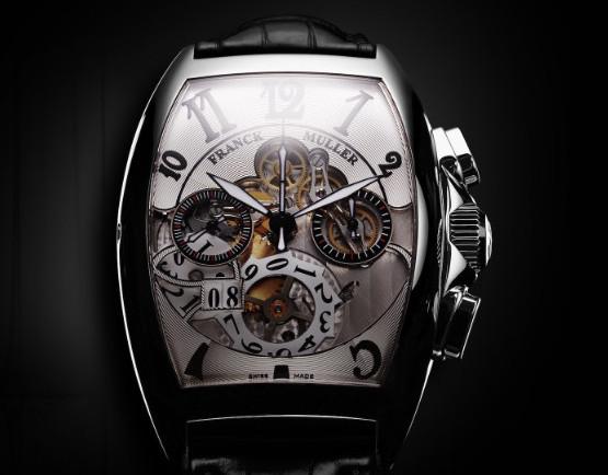 法穆兰维修中心教你防止手表受磁的方法