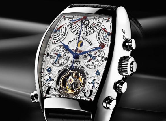 法穆兰手表保养常见的问题