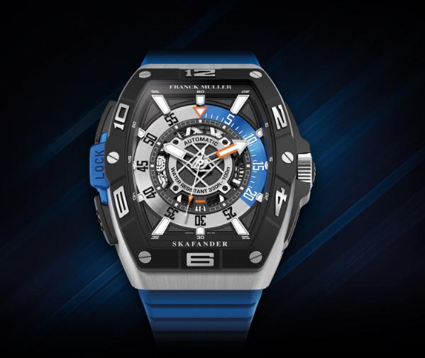 手表的价值是由什么决定的呢?