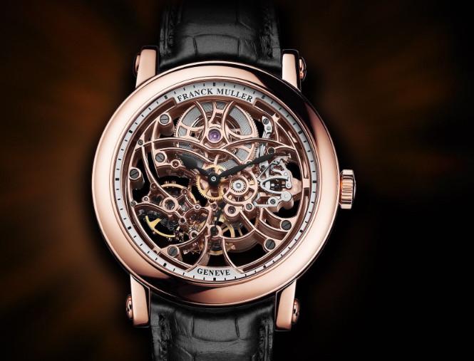 法穆兰手表维修常见问题