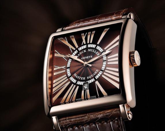 法穆兰手表维修服务中心教你保养法穆兰手表