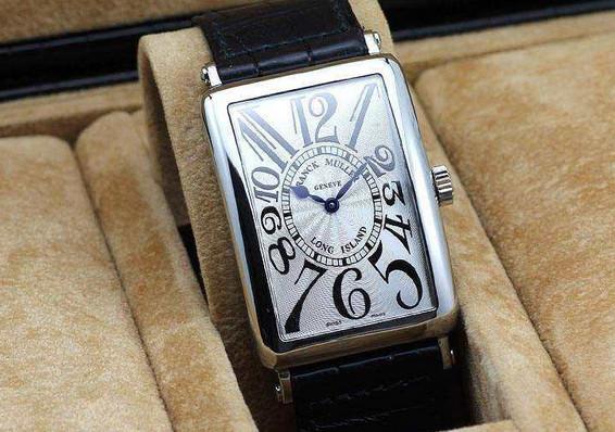 法穆兰手表表壳怎么抛光