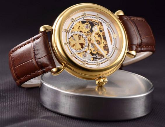 法穆兰手表表壳怎么打磨抛光