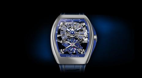 法穆兰腕表维修服务中心教你保养你的腕表