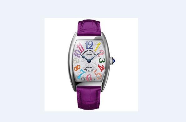法穆兰维修服务中心教你保养你的腕表