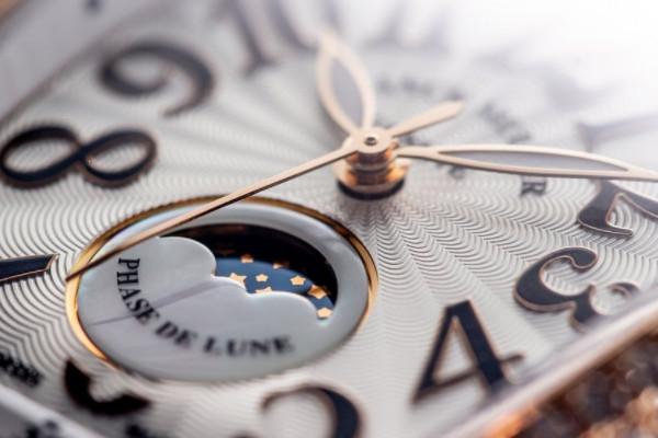 法穆兰手表维修中心教你手表常见的几大问题